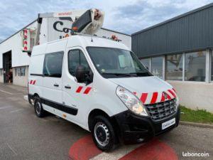 Renault Master nacelle Time france 290h Occasion