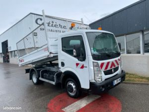 Renault Maxity benne 145cv Occasion
