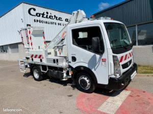 Renault Maxity nacelle comilev Occasion