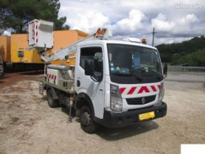 Renault Maxity nacelle comilev 144.000km Occasion