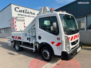 Renault Maxity nacelle Comilev 2016 Occasion
