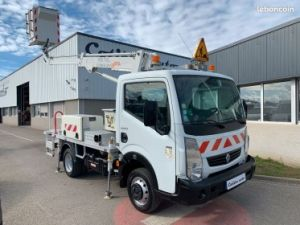 Renault Maxity nacelle comilev 223h Occasion