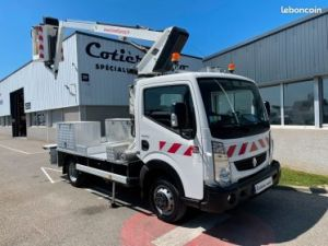 Renault Maxity nacelle Time France 13.000km Occasion