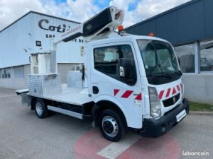 Renault Maxity nacelle Time France 2014 Occasion