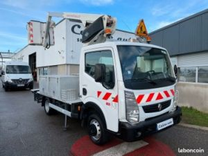 Renault Maxity nacelle Time france panier 2 personnes Occasion