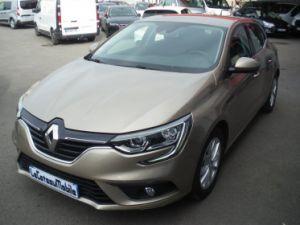 Renault Megane 1.2 TCE 130 CV ZEN Vendu