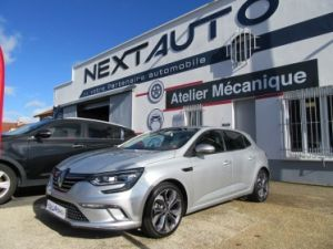 Renault Megane 1.2 TCE 130CH GT LINE Occasion