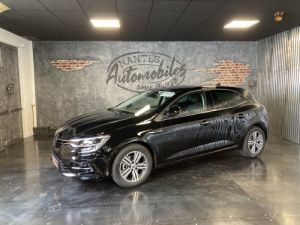 Renault Megane 1.3 TCE 140 EDC INTENS Occasion