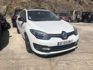 Renault Megane 1.5 DCI 110CH BOSE EDC ECO² Occasion