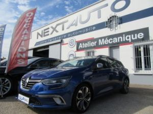 Renault Megane 1.5 DCI 110CH ENERGY INTENS GT LINE EDC Occasion