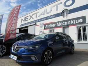 Renault Megane 1.5 DCI 110CH GT LINE EDC Occasion