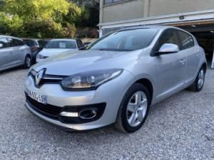 Renault Megane 1.5 DCI 95CH LIFE ECO² 2015 Occasion