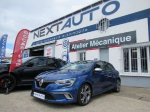 Renault Megane 1.6 TCE 205CH ENERGY GT EDC Occasion