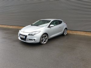 Renault Megane 3 coupe iii 2.0 dci 160 gt i Occasion