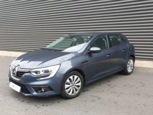 Renault Megane 4 1.5 dci 90 business bv6 34mk Occasion
