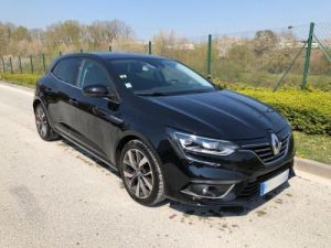 Renault MEGANE 4 16 DCI 130 ENERGY INTENS Occasion