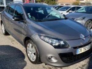 Renault Megane estate Occasion