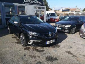 Renault MEGANE GT LINE Occasion