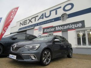 Renault MEGANE IV 1.2 TCE 130CH ENERGY INTENS GT-LINE Occasion