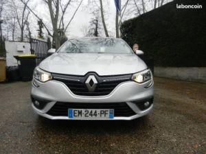 Renault Megane Mégane IV BUSINESS dCi 110 Energy GARANTIE 12 MOIS Occasion
