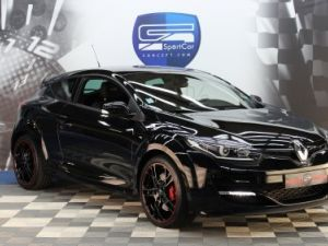 Renault MEGANE rs 2.0 275ch châssis cup / jantes 19 trophy Occasion