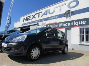 Renault Modus 1.5 DCI 85CH EXPRESSION Occasion
