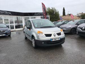 Renault MODUS / GRAND MODUS Occasion