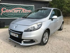 Renault Scenic 1.5 DCI 110 CV  Occasion