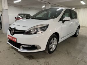 Renault Scenic 1.5 DCI 110CH ENERGY BUSINESS ECO² 2015 Occasion