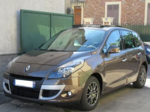 Renault Scenic 2.0 16V 140CH DYNAMIQUE BVA Occasion