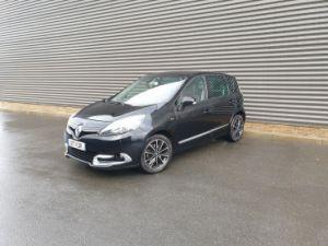 Renault Scenic 3 iii 1.6 dci 130 energy bose i Occasion