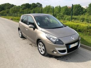 Renault Scenic 3 III 19 DCI 130 DYNAMIQUE Occasion