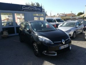Renault Scenic BOSE Occasion