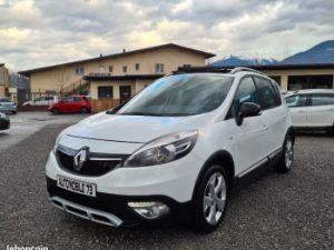 Renault Scenic xmod tce 130 energy bose 06/2014 ATTELAGE TOIT OUVRANT SEMI CUIR Vendu