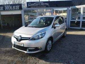 Renault Scenic zen Occasion