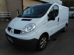 Renault Trafic L1H1 DCI 115 Occasion