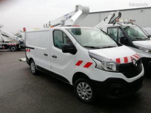 Renault Trafic L1h1 nacelle France Elevateur NEUF Neuf