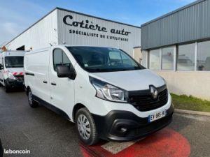 Renault Trafic l2h1 2018 60.000km Occasion