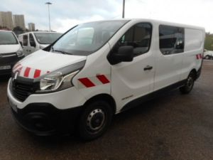 Renault Trafic L2H1 DCI 120 DOUBLE CABINE