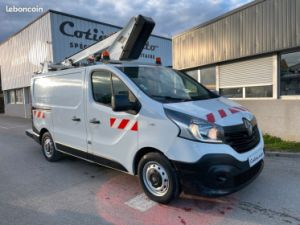 Renault Trafic nacelle Time France Occasion