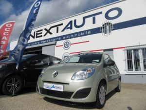 Renault TWINGO 1.2 60CH AUTHENTIQUE