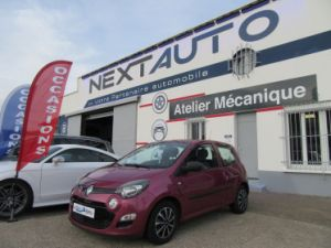 Renault Twingo 1.2 LEV 16V 75CH AUTHENTIQUE ECO² Occasion