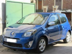 Renault TWINGO 1.2 TCE 100CH GT Occasion