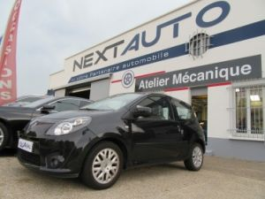 Renault Twingo 1.2 TCE 100CH INITIALE Occasion