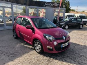 Renault TWINGO 1.2i 16V 75CH EXPRESSION  Occasion
