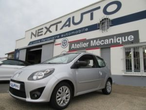Renault TWINGO 1.5 DCI 65CH INITIALE Occasion