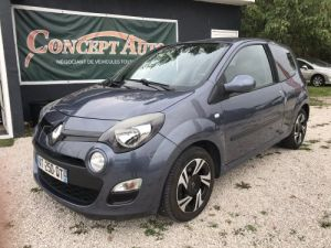 Renault TWINGO 1.5 DCI 70CH  Occasion