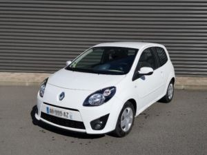 Renault TWINGO 2 1.2i 16v-75 DYNAMIQUE BVA ooo Occasion