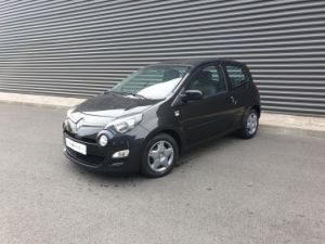 Renault Twingo 2 II 1.5 DCI 75 PURPLE Occasion
