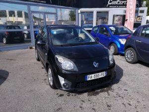 Renault TWINGO DYNAMIQUE Occasion